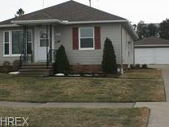 3119 Dellwood Dr, Parma, OH 44134