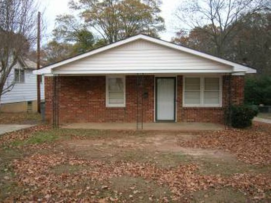 311A Beatrice St, Greenville, SC 29611