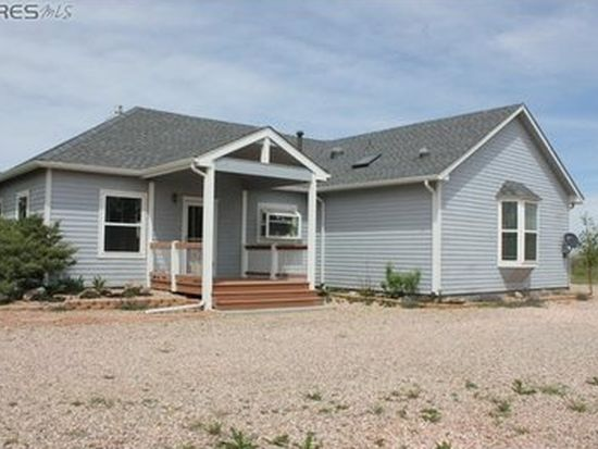 13422 N County Road 15, Wellington, CO 80549