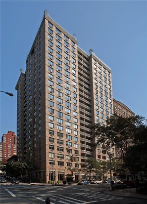 424 W End Ave APT 2G, New York, NY 10024
