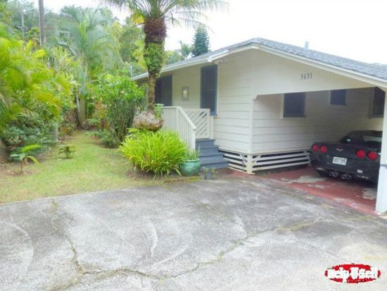 3631 Keaolele Pl, Honolulu, HI 96816