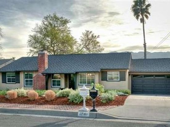 3540 Henrietta Ave, Glendale, CA 91214