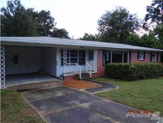 3540 Bayou Blvd, Pensacola, FL 32503