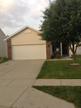 15438 Wandering Way, Noblesville, IN 46060