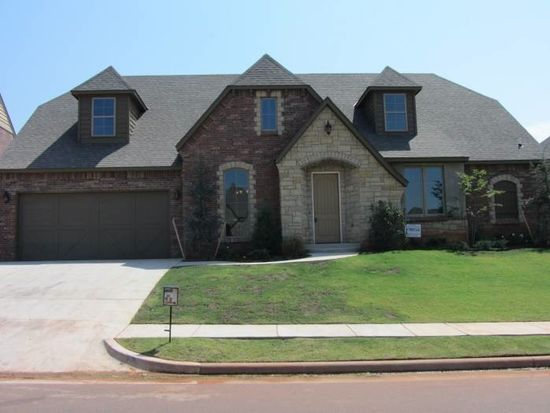 2932 Allie Dr, Edmond, OK 73012