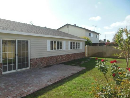 1731 N Landfair St, Anaheim, CA 92806