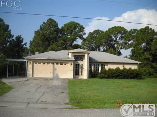 5353 29th St SW, Lehigh Acres, FL 33973