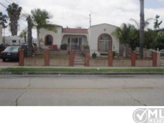 3019 Lexington Ave, El Monte, CA 91731
