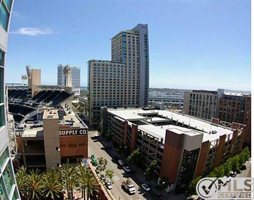 325 7th Ave UNIT 1206, San Diego, CA 92101