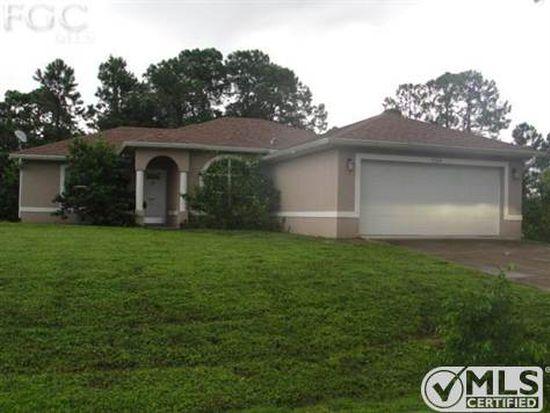 200 Homer Ave N, Lehigh Acres, FL 33971