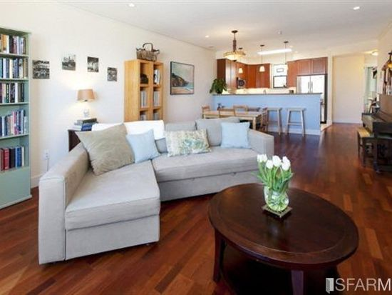 2401 44th Ave UNIT 6, San Francisco, CA 94116