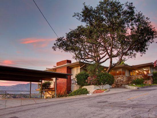 304 Alta Vista Ave, South Pasadena, CA 91030