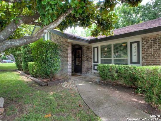 2506 Silver Ridge St, San Antonio, TX 78232