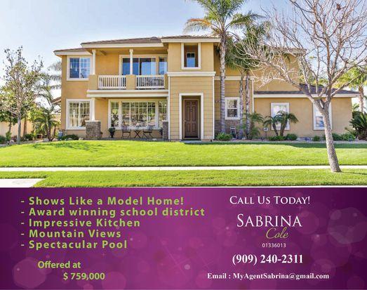 Loans near  Smokestone St, Rancho Cucamonga CA