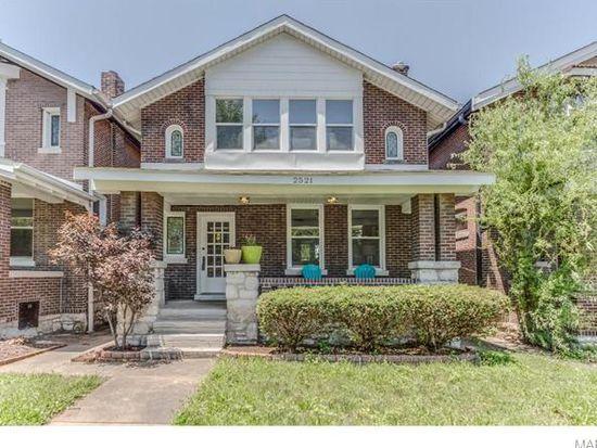 2521 S Kingshighway Blvd, Saint Louis, MO 63110