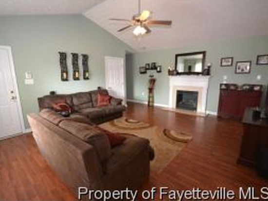 3109 Walesby Dr, Fayetteville, NC 28306