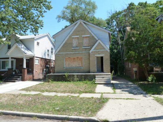 15728 Lesure St, Detroit, MI 48227
