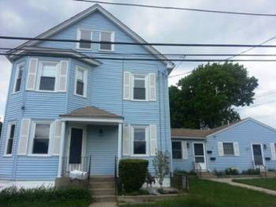 23 Rosner Ave APT 3, North Providence, RI 02904