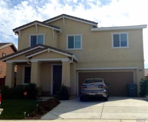 8030 Finchley Ct, Vacaville, CA 95687
