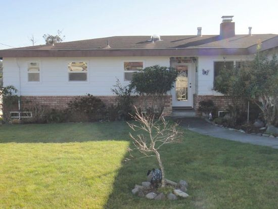 546 Valley View Dr, Eureka, CA 95503