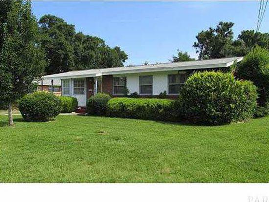 3680 Whispering Pines Dr, Pensacola, FL 32504