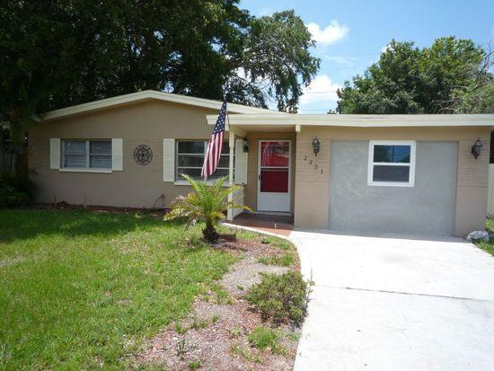 2203 Euclid Cir S, Clearwater, FL 33764