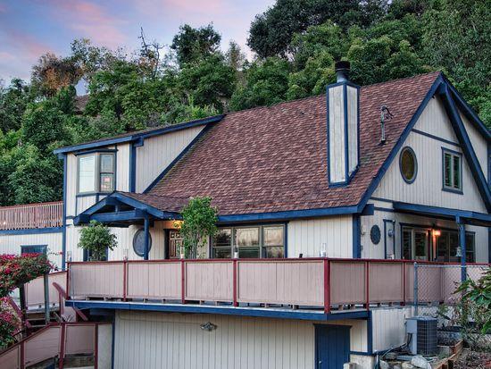 625 Picaacho Dr, La Habra Heights, CA 90631