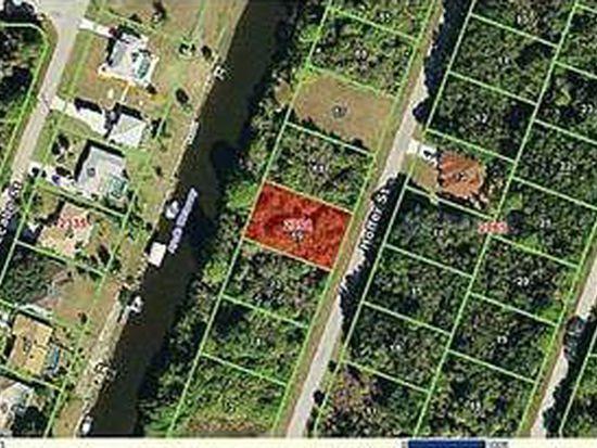 561 Hoffer St, Port Charlotte, FL 33953