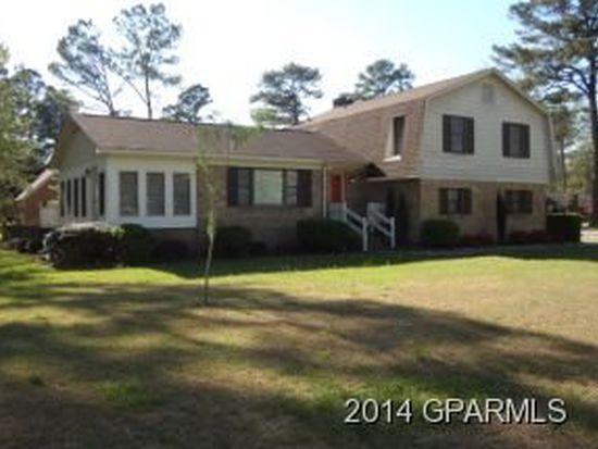 1509 Abbey Ln, Greenville, NC 27834