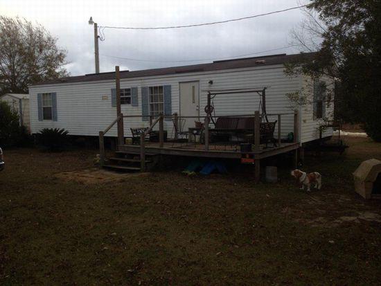 9852 Brown Rd, Bay Minette, AL 36507