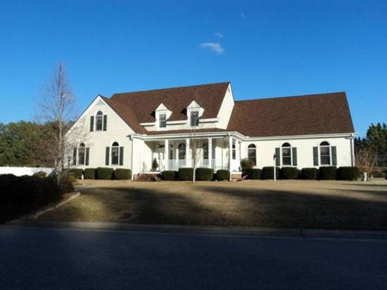 3005 Falling Maple Dr NW, Wilson, NC 27896