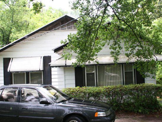 2439 Porter St, Augusta, GA 30904