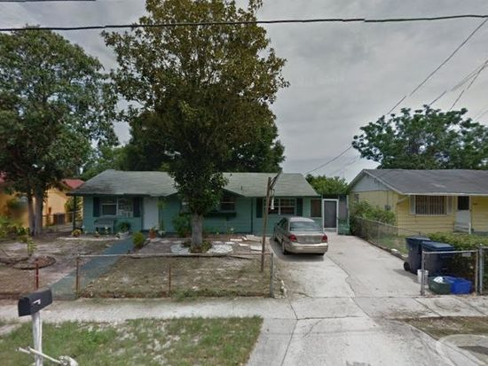 4810 E Curtis St, Tampa, FL 33610