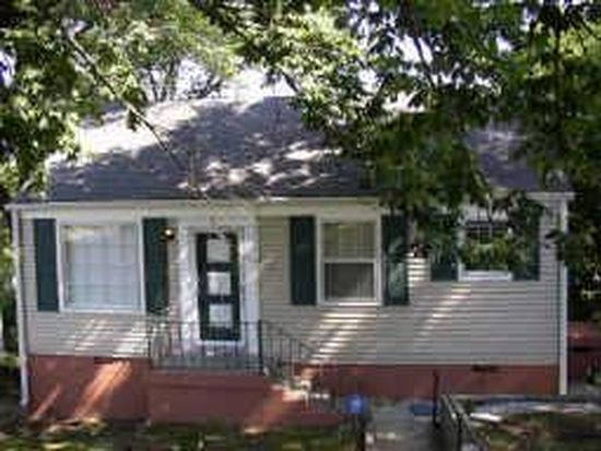 3802 Dakota Ave, Nashville, TN 37209
