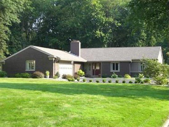 950 Forest Ln, Sharpsville, PA 16150