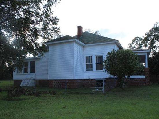 308 E Kelly St, Sylvester, GA 31791