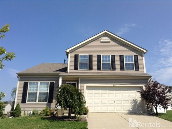 220 Lakeview Dr, Franklin, OH 45005