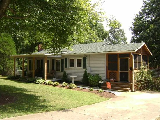 353 Missouri St, Spindale, NC 28160