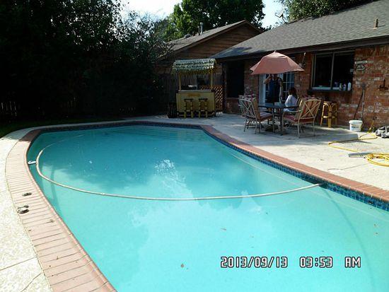 15243 Ensenada Dr, Houston, TX 77083