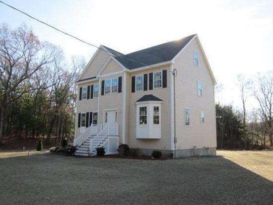 471 Salem St, Wilmington, MA 01887