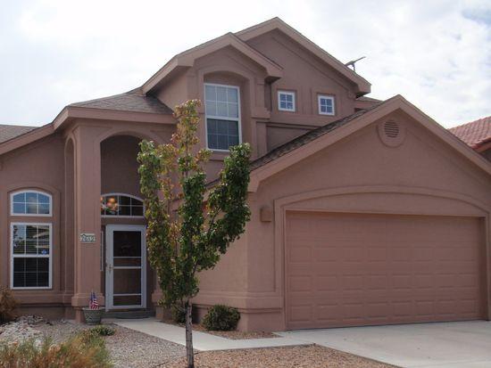 7612 Ramona Ave NW, Albuquerque, NM 87114