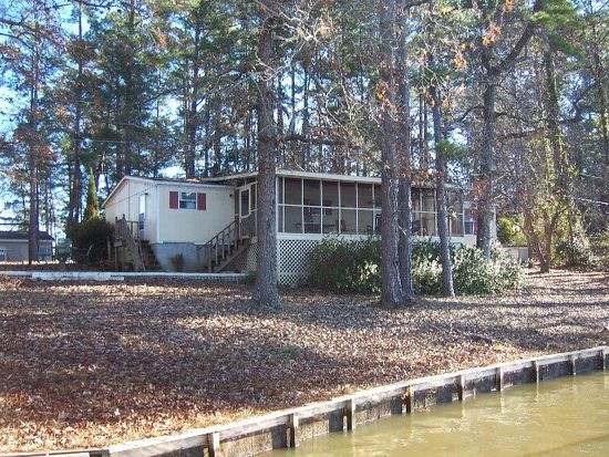 134 Couch Rd NW, Milledgeville, GA 31061