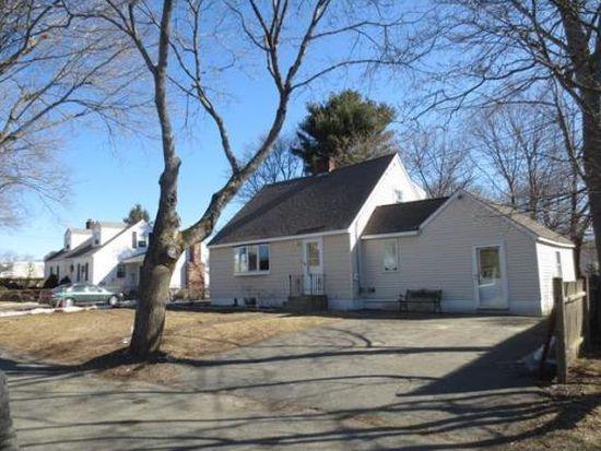 3 Gray Rd, Beverly, MA 01915