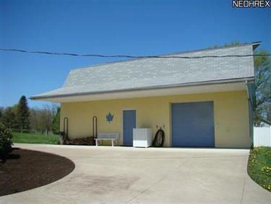6009 Girdle Rd, West Farmington, OH 44491