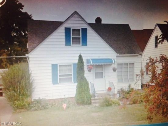 26130 Forestview Ave, Euclid, OH 44132