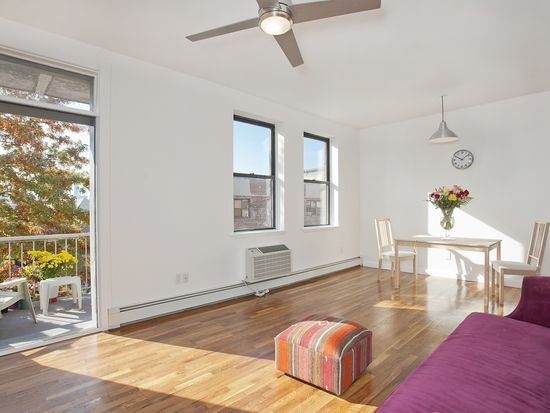 102 Guernsey St APT 2A, Brooklyn, NY 11222