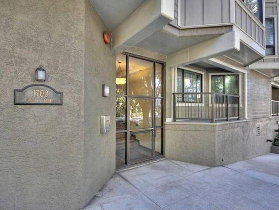 1700 Gough St # 1, San Francisco, CA 94109