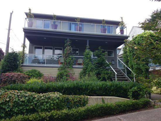 417 W Raye St, Seattle, WA 98119
