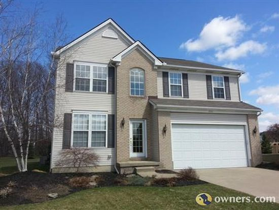 9393 Wheaton Ct, Olmsted Twp, OH 44138