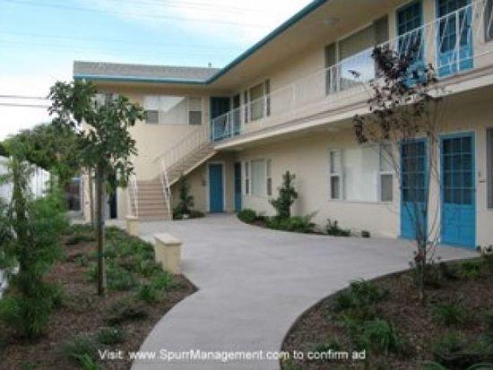 4350 N Lakewood Blvd APT 6, Long Beach, CA 90808